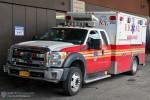 FDNY - EMS - Ambulance 204 - RTW