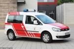 Florian Potsdam 01/Nachrichten und Leitstellenfahrzeug