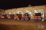 ST - Fahrzeuge der Feuerwehr Quedlinburg