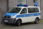 BP27-598 - VW T5 - FuStW