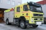Alta - Brannvesen - HLF - A1-1