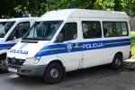 Zagreb - Policija - Ravnateljstvo Policije - HGruKw