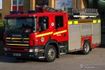 Morriston - Mid and West Wales Fire and Rescue Service - WrL