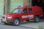 Budapest - Tűzoltóság - Jozsefvárós - KdoW