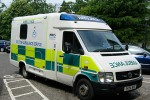 Stirling - Scottish Ambulance Service - RTW