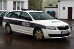 Orašje - Policija - FuStW