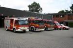 NRW - FF Waltrop