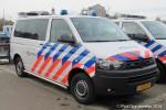 Amsterdam - Politie - DSP - HGruKw