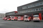 TH - Erfurt - Feuerwehr