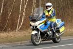 Braunschweig - BMW R 1200 RT - KRad