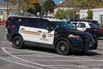 Monterey - MPD - FuStW 54