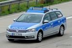 RPL4-3582 - VW Passat - FuStW