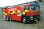 Cheadle - Staffordshire Fire & Rescue Service - WrC