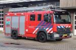 Weesp - Brandweer - HLF - 14-1732