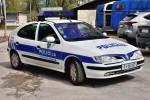 Ljubljana - Policija - Konjeniška Policija - FuStW