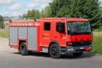 Dendermonde - Brandweer - GW - M32
