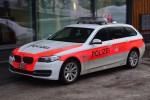 Chur - KaPo Graubünden - Patrouillenwagen