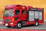 Hino Motors 500 Series FE 1426 - Morita - HuLF (MVF 13)