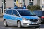 B-7963 - Opel Zafira - FuStW