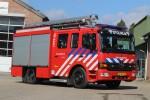 Krimpenerwaard - Brandweer - HLF - 16-3231