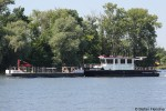 WSA Brandenburg - Schub- und Aufsichtsboot - Brandenburg