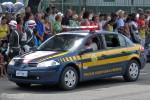 Rio de Janeiro - Polícia Rodoviária Federal - FuStW