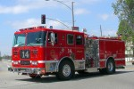 Long Beach - FD -Engine 14
