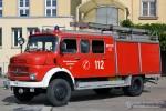BtF Stadtbahn Saar - LF 16