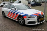 Amsterdam - Politie - Team Hoofdwegen - FuStW - 8226