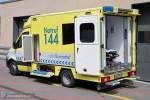 Schlieren - Spital Limattal - RTW - Limmi 314