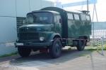 BG31-937 - MB LA 911 - FuKW