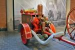 Cultra - Ulster Folk & Transport Museum - TSA (a.D.)