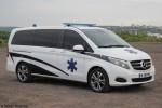 Mercedes-Benz Vito V220 CDI - Gruau - KTW