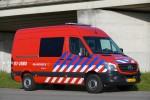 Ede - Brandweer - MZF - 07-2880