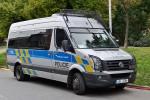 Praha - Policie - 4AJ 2759 - GruKw