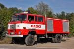 Straškov-Vodochody - SDH - TLF