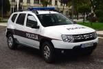 Cazin - Policija - FuStW