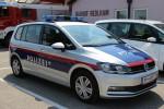 BP-40867 - Volkswagen Touran II - FuStW