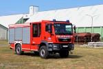 Sehnde – Btf K+S Kali GmbH Werk Bergmannssegen-Hugo – HFL 20