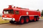 Köln-Wahn - Feuerwehr - FlKFZ 8000 (a.D.)