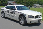 Pittsboro - Chatham County Sheriff's Office - Patrol Car 334