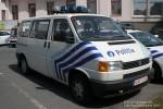 Bredene - Lokale Politie - DHuFüKw (a.D.)