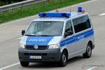 H-ZD 733 - VW T5 - Versorger