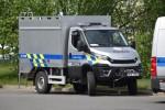 Ostrava - Policie - 9T9 7503 - GKW