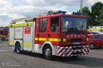 Slough - Royal Berkshire Fire and Rescue Service - PL (a.D.)