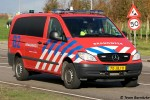 Schiphol - Luchthavenbrandweer Amsterdam Airport Schiphol - KdoW - B02