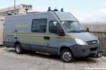 Palermo - Guardia di Finanza - TauchKW