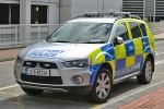 Dublin - Airport Police Service - FuStW - P2