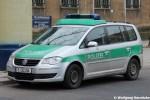 B-30156 - VW Touran 1.9 TDI - FuStW