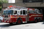 FDNY - Bronx - Ladder 049